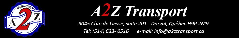 A2Z Transport